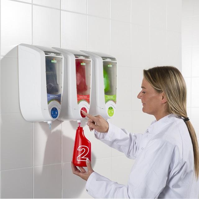 Ecodos Easy Sanitair