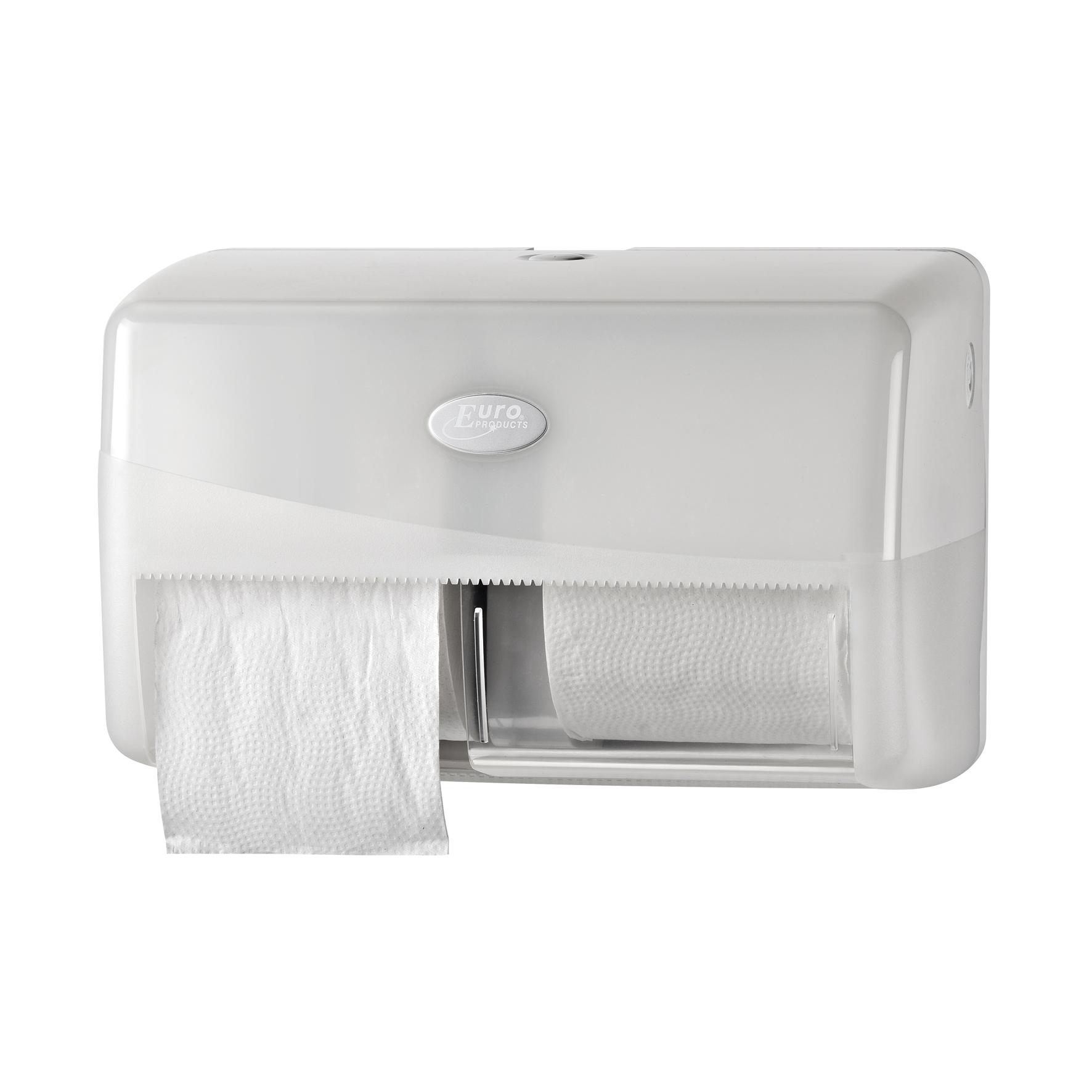 Toiletpapierdispensers