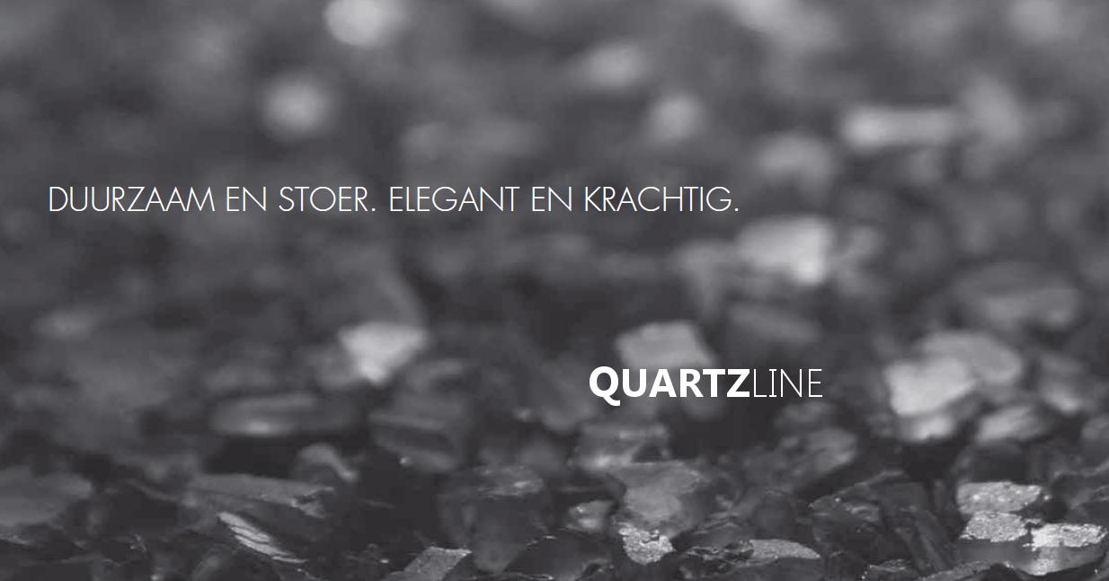 Nieuw! Quartz-line