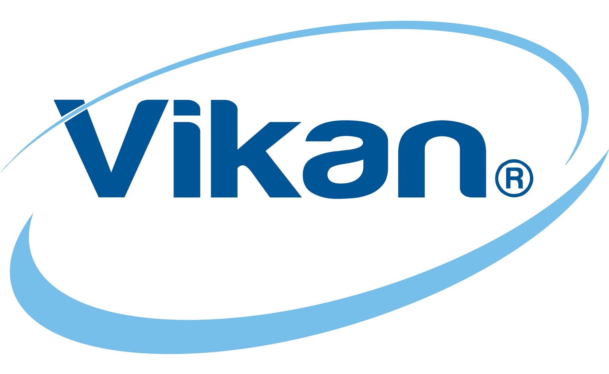 Vikan