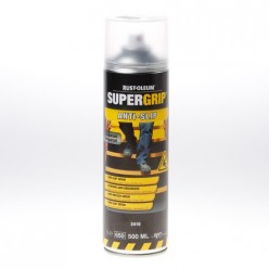 Anti-slip 500 ml. transparant