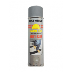 ***Anti-slip 500 ml. grijs