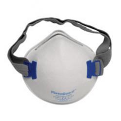 R10 Cupmasker, FFFP1, Voorgevormd / Blauw, 20 stuks