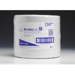 L20 1 lgs. 23,5 x 38 cm, 700 vel  wit, 1 rol