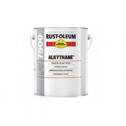 Alkythane deklaag, RAL 7001, 5 liter