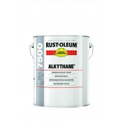Alkythane deklaag R. 9001