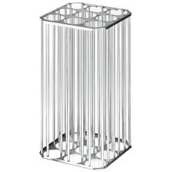 Bekerbak verzamelaar, Aluminium, 8cm