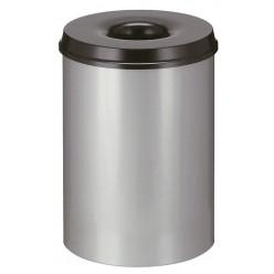 Vlamdover 30 liter, 47cm hoog