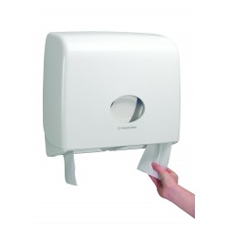 Jumbo Non Stop toilettissue dispenser