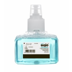 Gojo Freshberry Foam soap, 3 x 700 ml