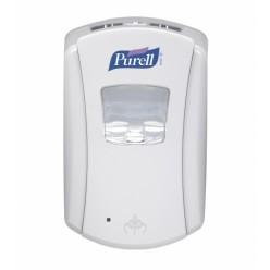 LTX Purell Desinfectie gel dispenser No Touch wit
