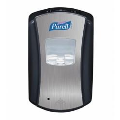 LTX Purell Desinfectie gel dispenser No Touch zwart