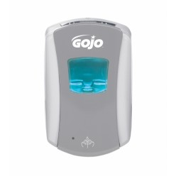 Gojo Foam dispenser No Touch wit/grijs