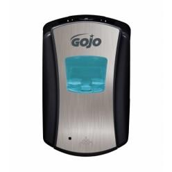 LTX Gojo Foam dispenser No Touch zwart