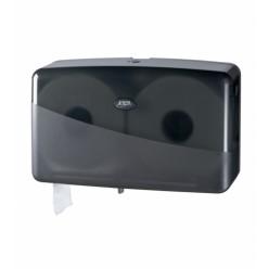 Pearl Black, Mini jumbo duo toiletroldispenser