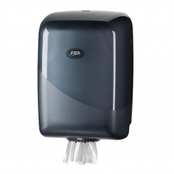 Pearl Black, Midirol dispenser