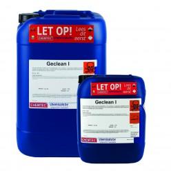 Gevelreiniger op fluorbasis  25 liter