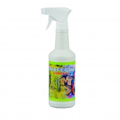Topper Spray flacon oplosmiddelvrij, 6 x 650 ml.