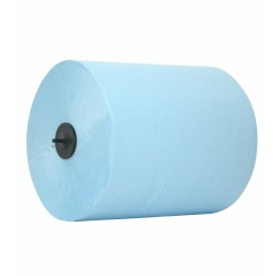 Blauw 6 rol, 21x 150 meter, 2lgs. Matic