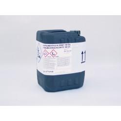 Natrium Hypochloriet  oplossing 15%