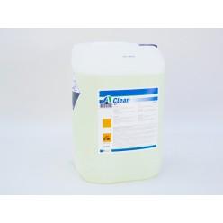 Sterk alkalische-reiniger ,verwijdert olien etc.