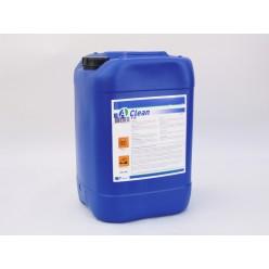 Sterke zure reiniger, geconcentreerd, bevat fluor, 25 liter