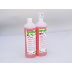 Alkalische sanitairreiniger , 12 x 1 liter