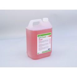 Alkalische sanitairreiniger , 2 x 5 liter