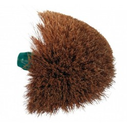 Raagbol. kokos, steelklem