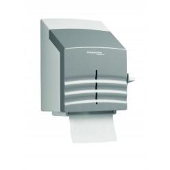 Controlmatic handdoek dispenser - Rol / Glinsterend