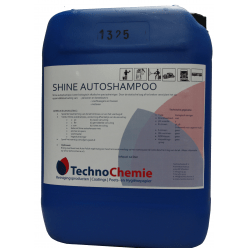 Autoshampoo, 10 liter