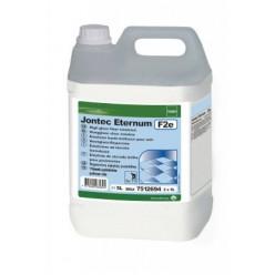 Hoogglans was gemetaliseerd, 2 x 5 liter