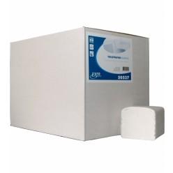 Bulkpack, Tissue Wit, 2 lgs, 36 x 250 vel, (9000vel)