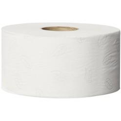 T2 Toiletpapier, 2 lgs, 170 meter,10cm. 12 rol