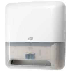H1 Hand Towel Roll Dispenser Wit , Sensor, Touch Free,