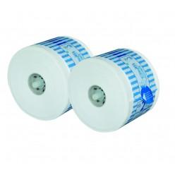 Toiletpapier 2 lgs. 100 meter, 48 rol tissue