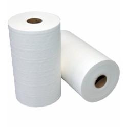 Handdoek 2 lgs. 23 cm x 60 meter, 12 rol