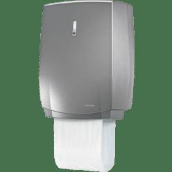 Handdoek pakketautomaat Vision Metal
