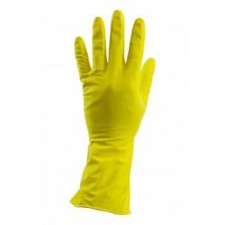 Huishoudhandschoen medium 10 stuks