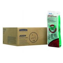 Nitrile, chemical Resistant, G80, 12 stuks, maat 10