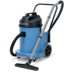 30 liter, Kit BA7 blauw ( Wet Only )