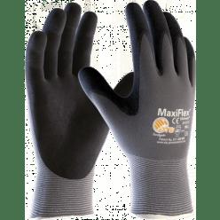ATG Maxiflex Ultimate 42-874, maat 10, 12 stuks