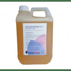 Geconcentreerd reinigingsmiddel, 2 x 5 liter