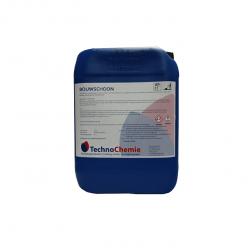 Cementsluier, kalk, roest, mortel verwijderaar, 10 liter