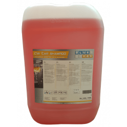 Autoshampoo, 25 liter