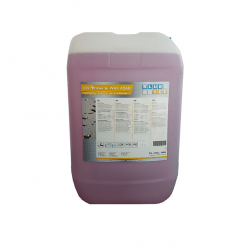 Goed reinigende en schuimende autoshampoo, 25 liter
