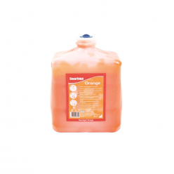 Milde zeep, verw. eenvoudig hardnekkige oliën, vetten 6x2ltr