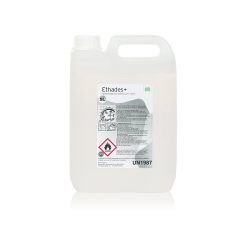 Hand- en oppervlakte desinfectie, toelatingsnr.N-14065, 5ltr