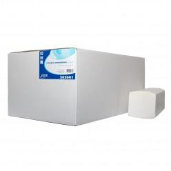 Handdoekpapier Flushable 2lgs Zvouw 16x199 stuks 21,5x25cm