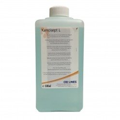 Kenosept Alcohol handontsmetting, 12 x 500 ml